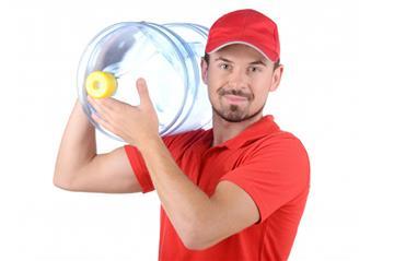 Доставка воды, продуктов