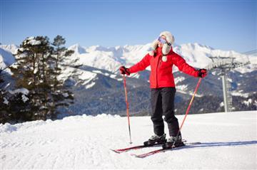 Лыжи, снегоступы, сноуборды